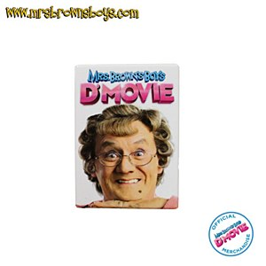 D'Movie Magnet 2