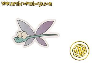 Dragonfly Air Freshener