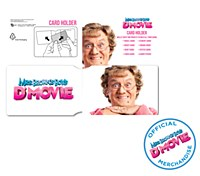 D'MOVIE Card Holder