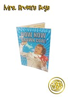 How now Brown Cow Programme