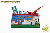 Mrs. Brown Back To School Set