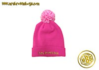 Mrs. Brown's Boys Pink Hat