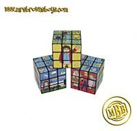 Mrs. Browns Boys Rubix Cube
