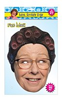Winnie McGoogan Mask