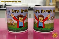 Mrs Brown's Boys Mug