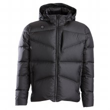 Element Down Jacket Black M