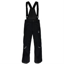 Boys Force Pant Black 16