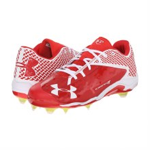 Deception Low DT Red/Wht 9.5