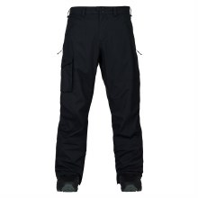 Covert Pant Black XS