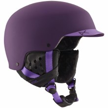Aera Imper Purple Small