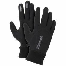 WMN Power Strech Glove Black M