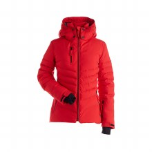 Makala Jacket Poppy 8