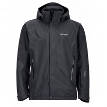 Palisades Jacket Black M