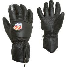 Noram Glove 2016 Black 8
