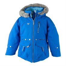 Taiya Jacket Stellar Blue 7