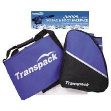 Transpack 2 Pack Jr. Blue