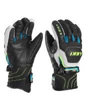 WC Race Flex Jr Glove Black/Cy