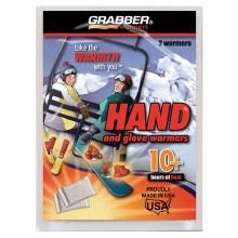 Grabber Hand Warmers 10+ Hr