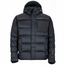 Shadow Jacket Black L