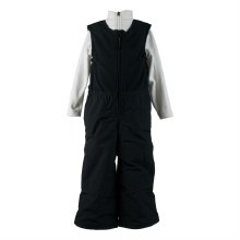 Outer Limits Bib Black 2