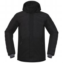 Brager Down Jacket Black L