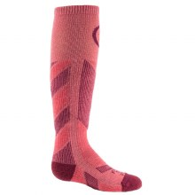Kids Park City Sock Carmin S