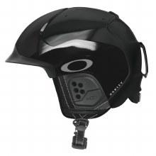 MOD 5 Helmet Polished Black S