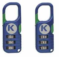 Luggage Lock ONE SIZE