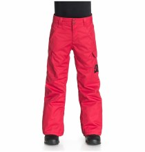 Banshee Boys Pant Tangoo Red X