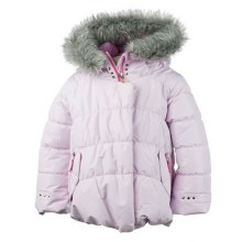 Everlee Jacket Ice Pink 2