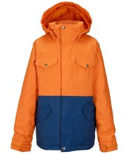 Fray Jacket Safety M