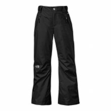 Freedom Girls Pant Black YS