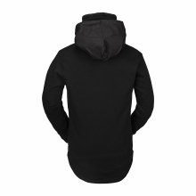 Miyoshi Fleece Black L