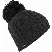Katie Joe Beanie Black