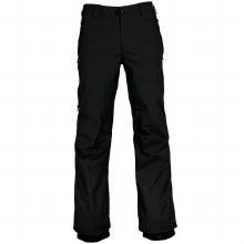 Standard Shell Pant Black XL