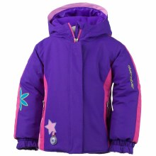 Pico Jacket Iris Purple 2