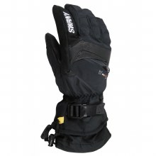 X Change Glove Black M