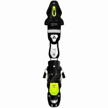 Fischer RC4 Z16 FreeFlex Race Service Bindings Black-Yellow 2015
