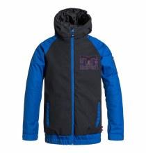 Troop Jacket Anthracite M