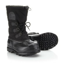 Youth Glacier Black 5