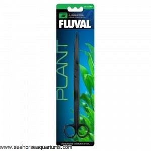 "Fluval Plant ""S"" Curved Scisso"