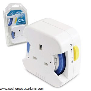 24 Hour Plug In Tmer