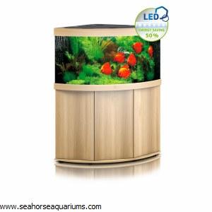 Juwel Trigon 350 Light Wood Ca