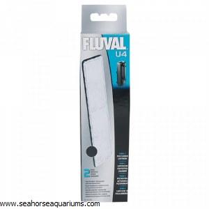 Fluval U4 Poly/Carbon Pad 5645