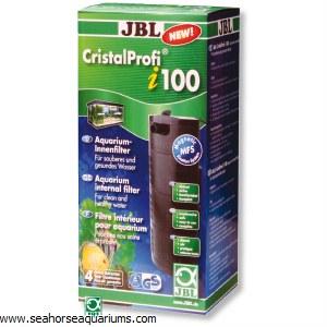 Cristal Profi i100 Greenline
