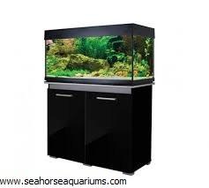 AquaVogue 170 Aquarium Black 8
