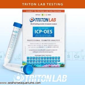 Triton Profesional Test ICP 83