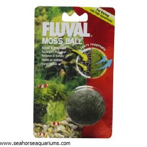Fluval Moss Ball