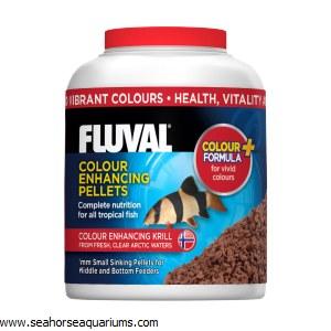 Fluval Colour Enhancing Pellet