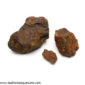 ADA Sado-Akadama Stone per Kg